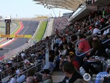Tickets for F1 United States Grand Prix in October now on sale