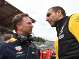Horner and Abiteboul renew old war-of-words rivalry