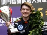 Ticktum wins Macau GP following terrifying Floersch crash