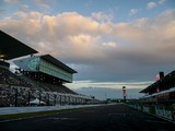 FP2 could decide Suzuka grid in case of further typhoon disruption