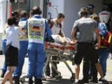 Injured cameraman expected to make full recovery