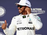 Lewis Hamilton not backing off in 'game of chess' with Sebastian Vettel