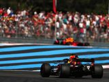 """A solid start to the triple-header"" – Red Bull's Horner"