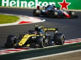Renault knew advantage over Haas would melt 'like ice cube in sun'