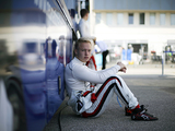 Russian teen gets Force India role