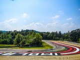 Sole DRS zone for Formula 1's return to Imola