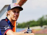 Video: Trackside with Toro Rosso