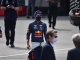 Perez set for tactical grid penalty after Q1 exit