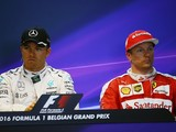 Kimi Raikkonen feels Belgian Grand Prix F1 pole position was possible
