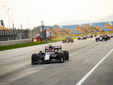 Turkish GP: Practice team notes - Alfa Romeo