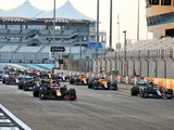 F1 aims for 'powerful and emotive' power unit for 2025