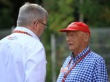 Niki Lauda Played 'Crucial' Role In Bringing Lewis Hamilton To Mercedes – Brawn