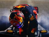 Brake failure costs Verstappen 'a lot of points'