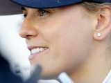 Susie Wolff announces retirement from motor racing