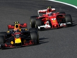 Opinion: Verstappen's penalty the right call