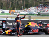 German GP: Qualifying team notes - Red Bull