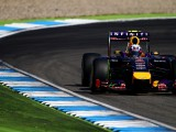 Red Bull Feel 5th and 6th a fair Reflection of Quali Pace