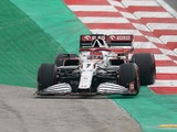 Things went 'completely wrong' for Kimi in qualy