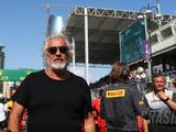 F1 Gossip: Briatore handed jail sentence for tax evasion