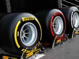 Pirelli discussed drivers using every compound in races