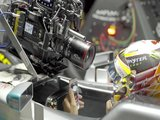 VIDEO: How to Make an F1 Commercial: On Set with Lewis Hamilton & Bose