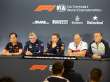 Friday's press conference: Brazil