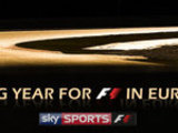 2016: A big year for F1 in Europe