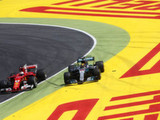 Spanish Grand Prix in Words, Stats and Pictures