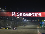 Singapore Officials Still in Talks to Host F1 in 2020 but Closed Doors Race 'Not Feasible'