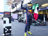 Hamilton on the ropes and Perez title key - Five talking points from the Azerbaijan GP