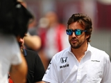 Alonso: Schumacher was my toughest opponent