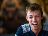 Kvyat returns to Toro Rosso for US GP