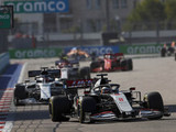 Haas not planning to develop 2021 car