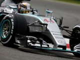Hamilton crushes rivals to win in Italy