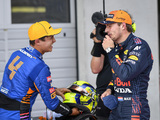 Marko reveals Red Bull 'had talks' with Norris