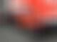 Ferrari's Mission Winnow logos are removed again