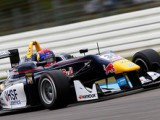 Good weekend for Red Bull Junior drivers