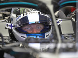 Bottas sets the pace as Eifel weekend finally gets underway