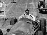 F1's first female driver dies, 89
