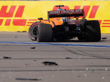 Time to scrap Sochi's Turn 2 says Sainz