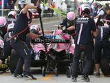Trio of teams thwarting Force India deal – report