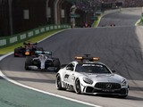FIA explains why Bottas's parked Mercedes needed six-lap safety car