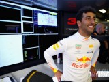 Ricciardo: About time I won in Singapore