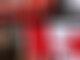 P3: Vettel leads Ferrari charge
