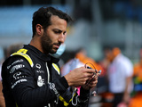 Ricciardo: First 45 seconds the most important