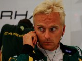 Kovalainen refuses to become a pay driver