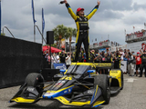 """Mario Andretti reveals """"some action going on"""" over Colton Herta F1 move"""