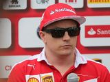 'It's only in your head that I have changed' - Kimi Raikkonen