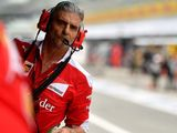 Maurizio Arrivabene: Ferrari restructure already paying off