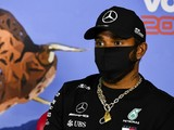 Hamilton confident of Mercedes F1 reliability fixes for Austrian GP